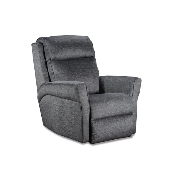 Radiate Lay Flat Power Lift Assist Recliner by Southern Motion