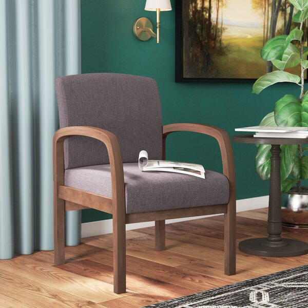 Trotta Guest Chair by Red Barrel Studio