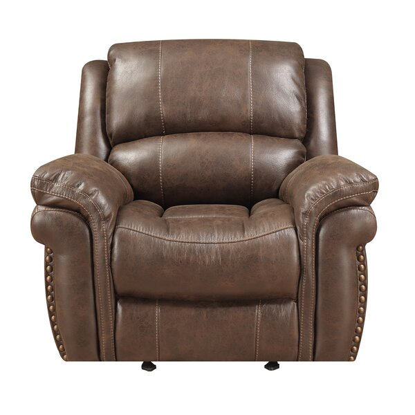 Goodell Rocker Recliner By Darby Home Co
