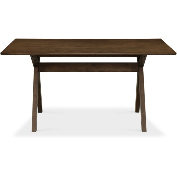Bargain Dalessandro Dining Table By Millwood Pines Today Only Sale