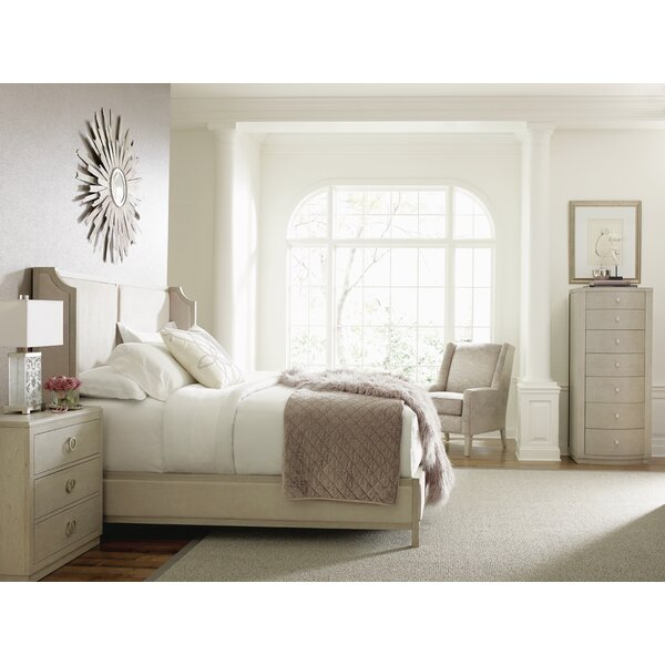 Cinema Panel Configurable Bedroom Set by Rachael Ray Home