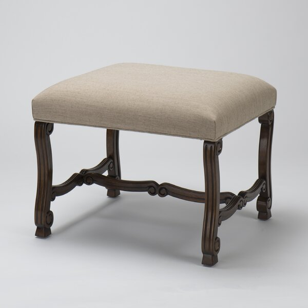 Lille Ottoman by The Bella Collection