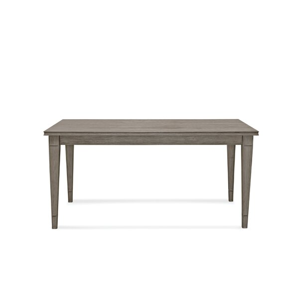 Jewell Dining Table by Gracie Oaks