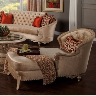 Oak Hill Chaise Lounge