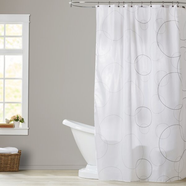 Schuylerville Shower Curtain by Wrought Studio