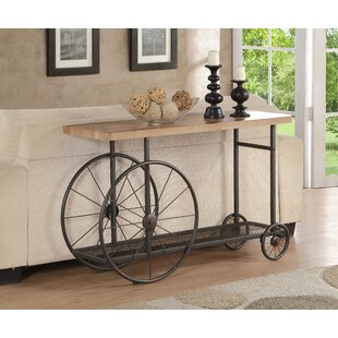 Lynmouth Console Table ByWilliston Forge