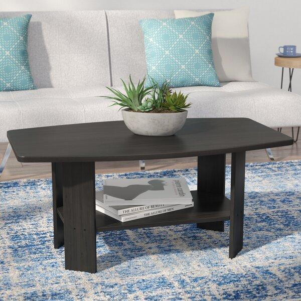 Latasha Simple Coffee Table by Zipcode Design