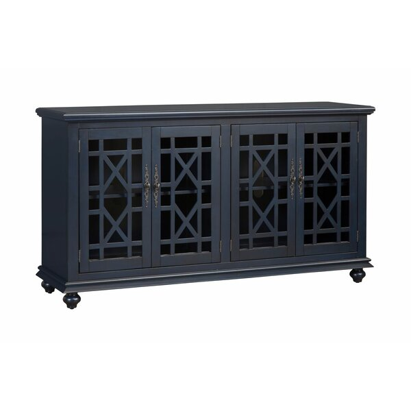 Stiefel TV Stand for TVs up to 65 by Rosecliff Heights