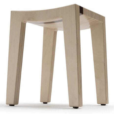 Narrative 18 Bar Stool by Context Furniture