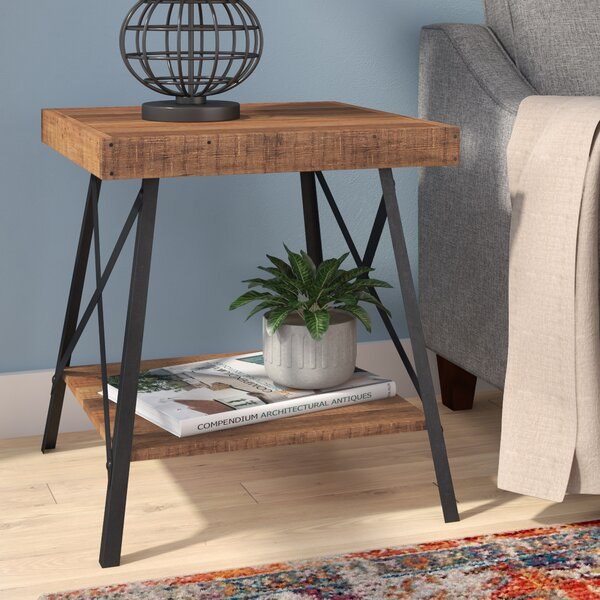 Kinsella End Table by Trent Austin Design