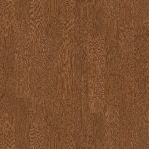 5 Engineered Oak Hardwood Flooring in Carlin by Wildon Home ®