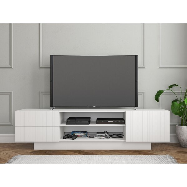 Iconium Entertainment Center For TVs Up To 70