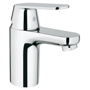 Eurosmart Single Hole Bathroom Faucet