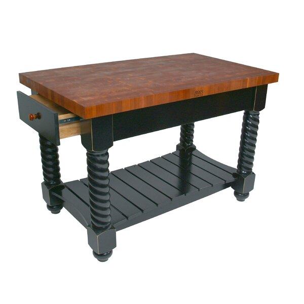 American Heritage Prep Table by John Boos