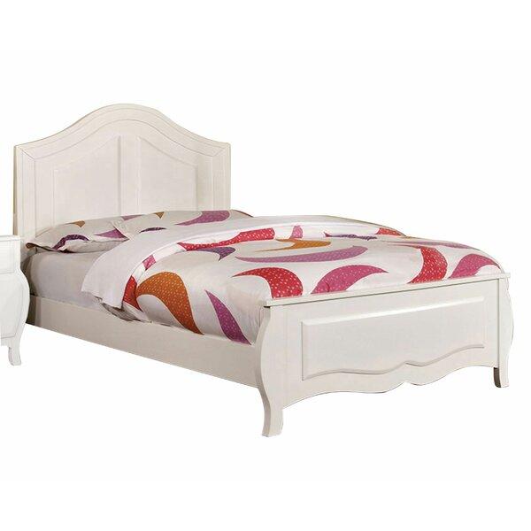 Cicero Twin Platform Bed by Harriet Bee