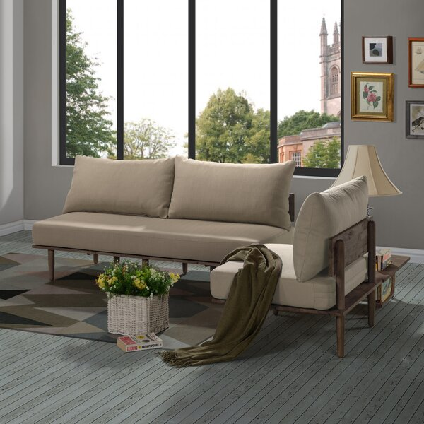 Lakendra 3 Piece Living Room Set by Bungalow Rose