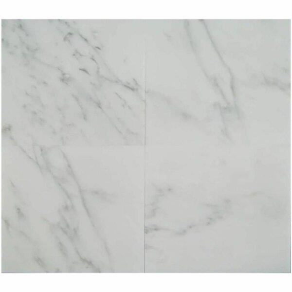 18 x 18 Marble Look Wall & Floor Tile