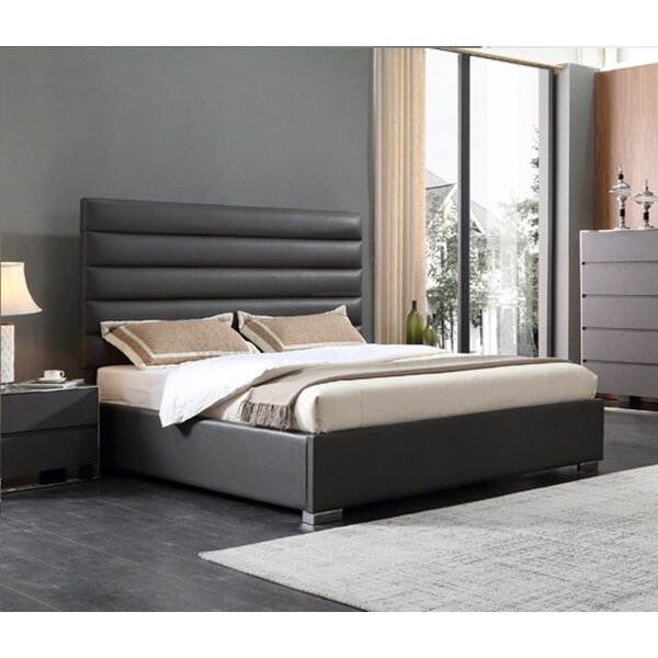 Kaitlin Upholstered Platform Bed by Orren Ellis