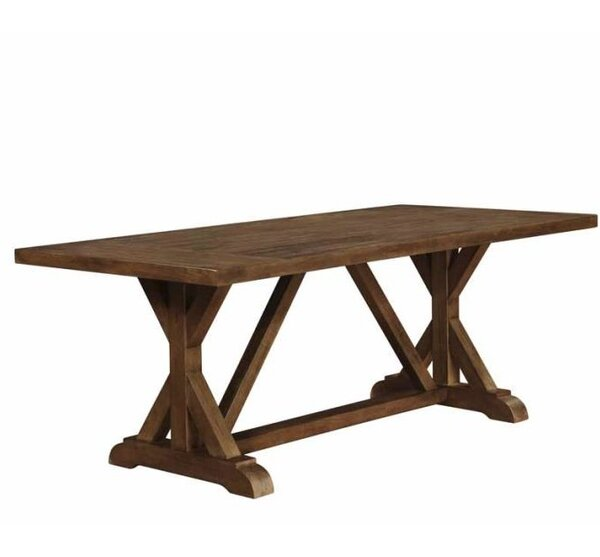 Camryn Dining Table by Gracie Oaks