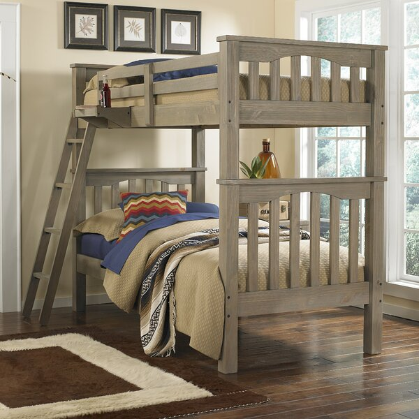 Bedlington Bunk Bed by Greyleigh