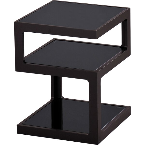 Exceptional !nspire 3 Tier End Table U0026 Reviews | Wayfair