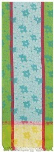Mccaughey Table Runner (Set of 2) by August Grove