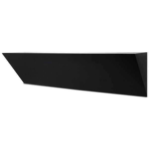 Wedge Ledge Shelf by nexxt Design