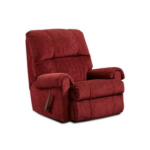 Grace Rocker Recliner by Chelsea Home