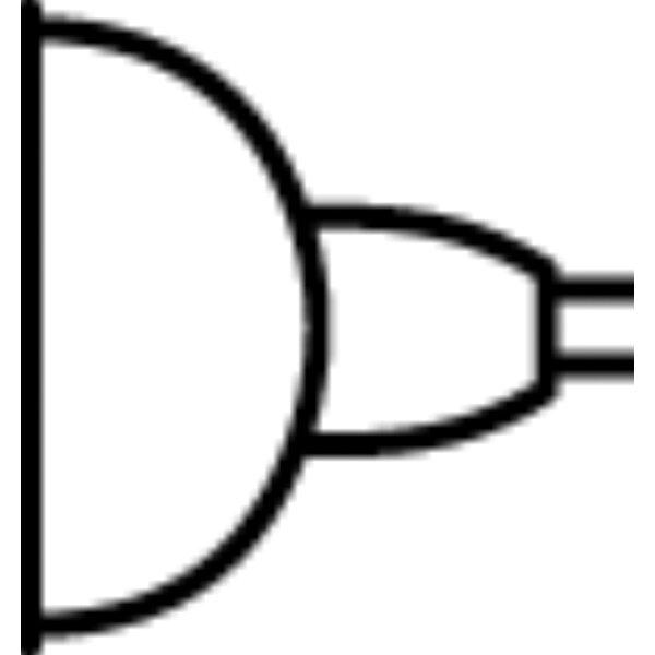 20W SP Bi-Pin Halogen Light Bulb (Set of 10) by Kichler