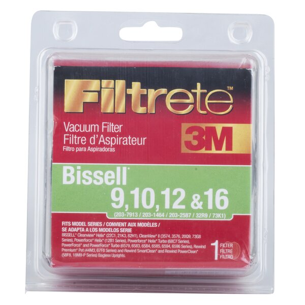 Bissell Filtrete™ Vacuum Filter by Bissell