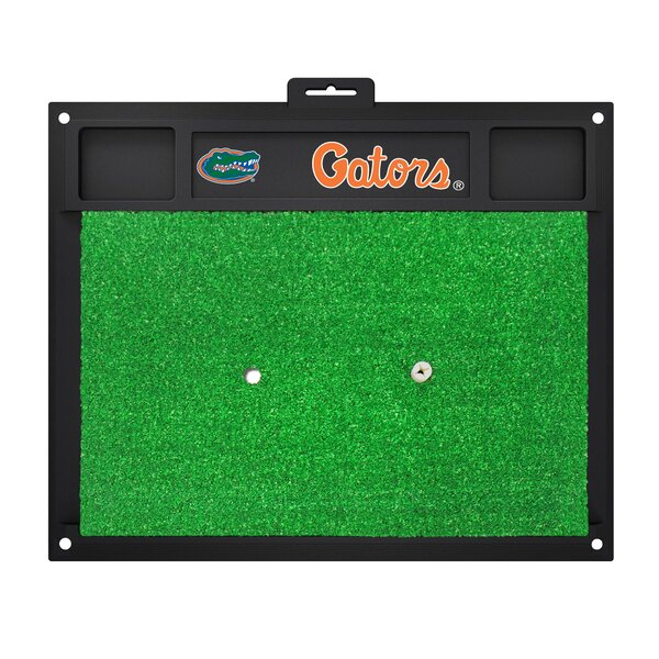 NCAA University of Florida Golf Hitting Mat by FANMATS