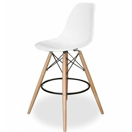 Eiffel 26'' Bar Stool by C2A Designs