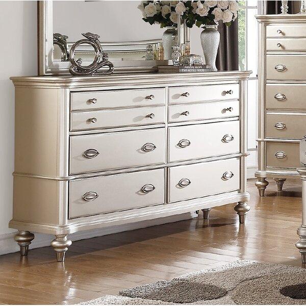 Niemi Double Dresser by House of Hampton