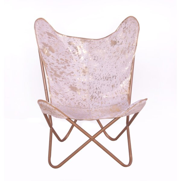 Murray Hill Lounge Chair by Bungalow Rose