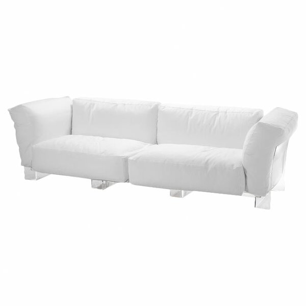 Pop Sofa by Kartell