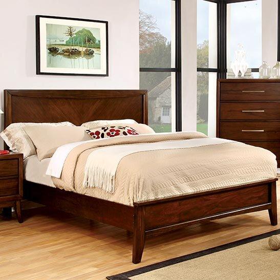 Antrim Full Platform Bed by Red Barrel Studio
