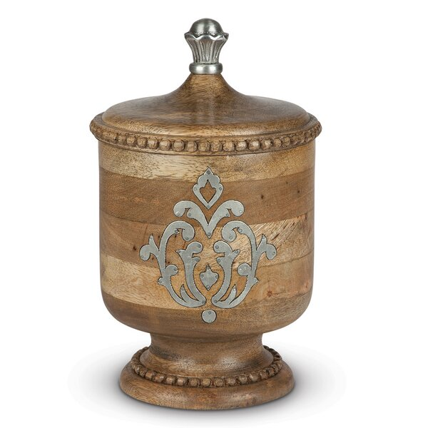 Heritage Storage Jar by The GG Collection