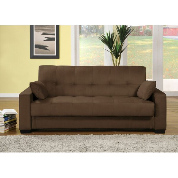 Cadarrah Convertible Sofa by Latitude Run