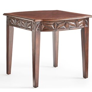 Paradise Retreat End Table by South Sea Rattan