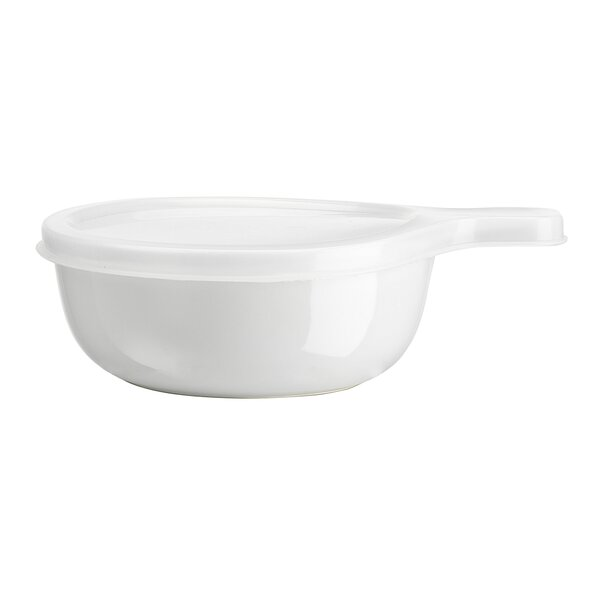 Storage Essential 16 oz. Baker with Handle by Home Essentials and Beyond