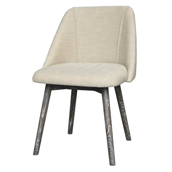 Athey Upholstered Dining Chair by Foundry Select