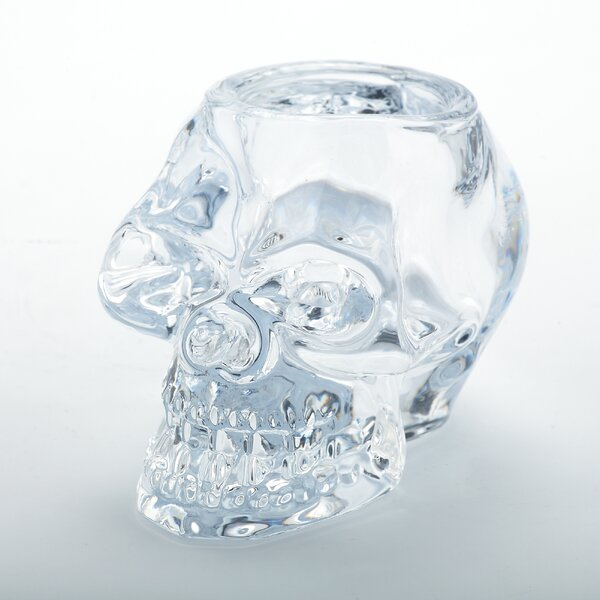 Glass Votive by Ivy Bronx