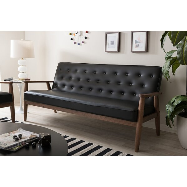 Online Buy Butz Loveseat by Corrigan Studio by Corrigan Studio