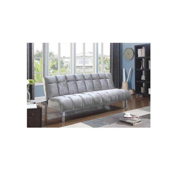 Yves Convertible Sofa by Latitude Run