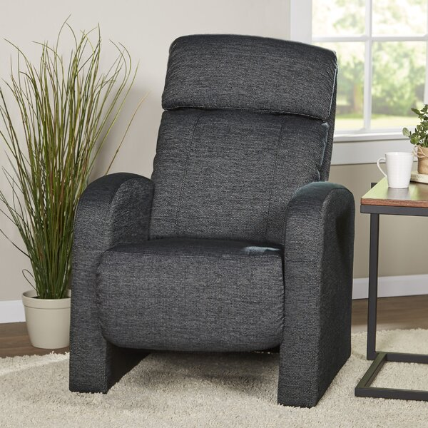Bushman Recliner by Orren Ellis