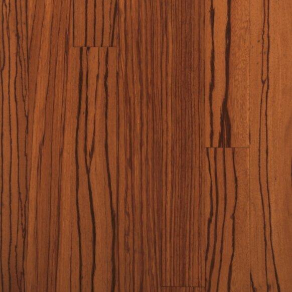 5 Engineered Berlinia Hardwood Flooring in Natural by Easoon USA