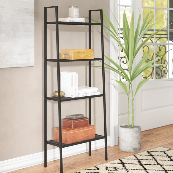Hippocrates Ladder Bookcase by Zipcode Design