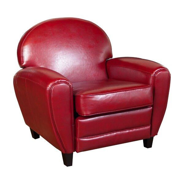 Chelan Armchair by Winston Porter