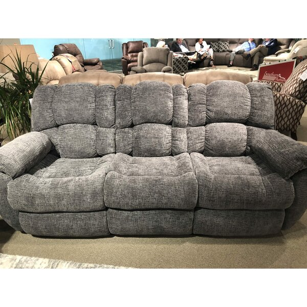 Weston Reclining Sofa by Southern Motion