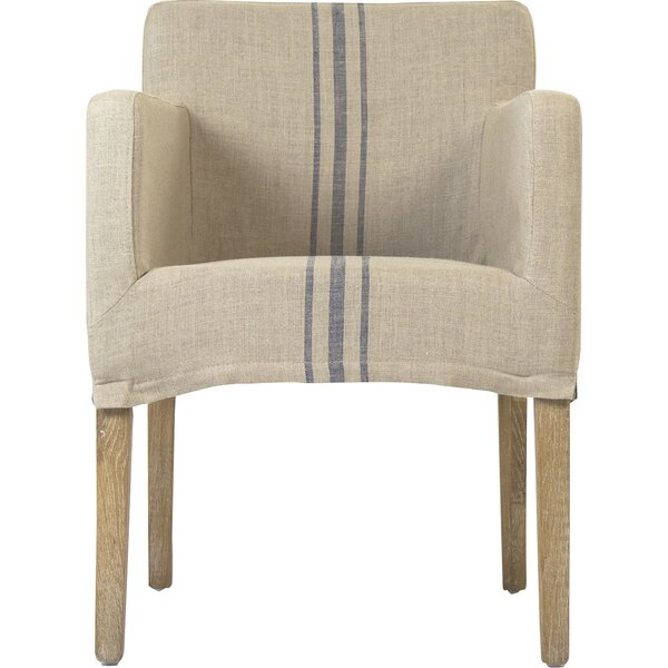 Avignon Armchair by Zentique